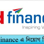 BD Finance Limited Job Circular 2021