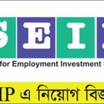 Skills for Employment Investment Program SEIP
